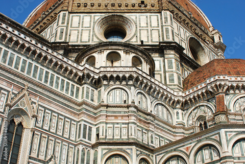 The Cathedral of Santa Maria del Fiore in Florence - 475