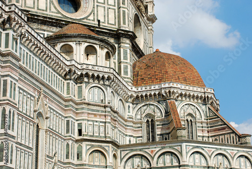 The Cathedral of Santa Maria del Fiore in Florence - 467