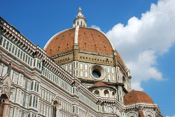 The Cathedral of Santa Maria del Fiore in Florence - 465