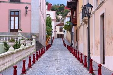 Orotava, Tenerife