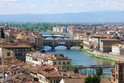 Florence, city of art, history and culture - Tuscany - Italy 123