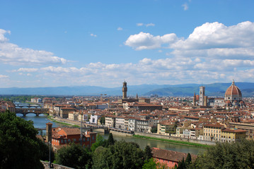 Florence, city of art, history and culture - Tuscany - Italy 111