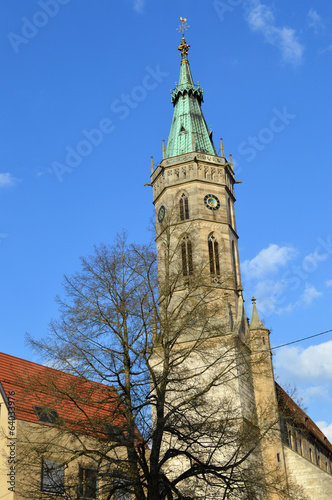 canvas print picture Bad Urach