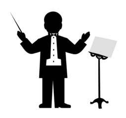 drawing of the conductor