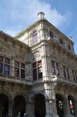 Historisches Haus in Wien 6