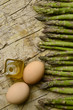 Asparagus officinalis Asperge Gemüsespargel אספרגוס