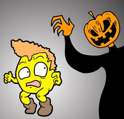Panic Halloween