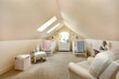 Velux nursery room