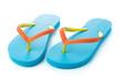 Blue sandal - 64043799