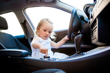 car child easy