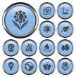 Environment button set