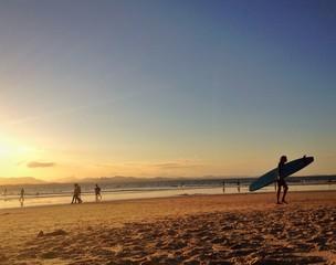 surf in byron bay