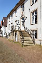 Alte Abtei und Volkshochschule Lemgo