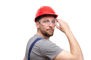 Portrait Facharbeiter // Portrait of a worker