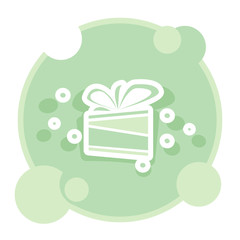 Gift Box Illustration