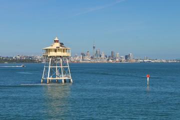 Phare d' Auckland