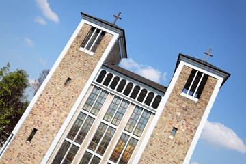 St. Pauli Kirche in Lemgo