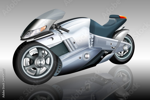 Superbike, Motorrad - 64061117