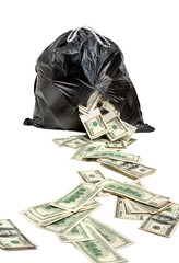 There's Money in Rubbish