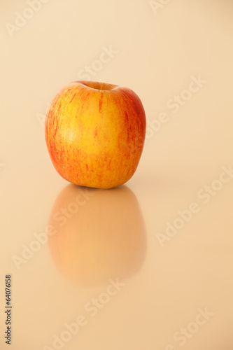 canvas print picture Apfel