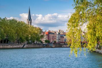 Berges de la Saône