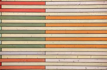 texture di legno colorato