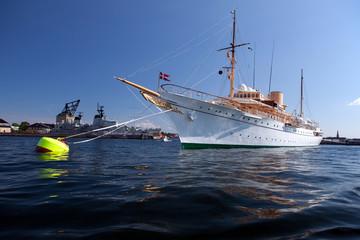 Royale yacht copenhagen
