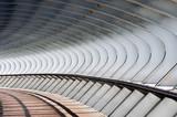 curve shapes in bridge - 64079372