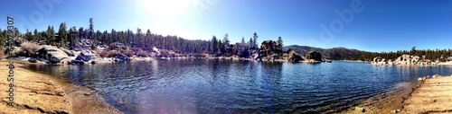 The Magic of Big Bear Lake