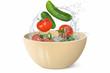 Gemüse 216