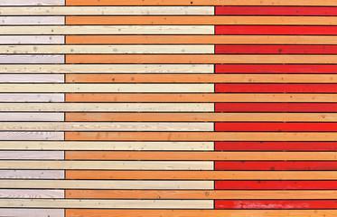 sfondo in legno colorato