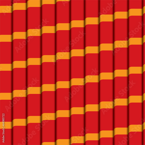 curtain abstract seamless background