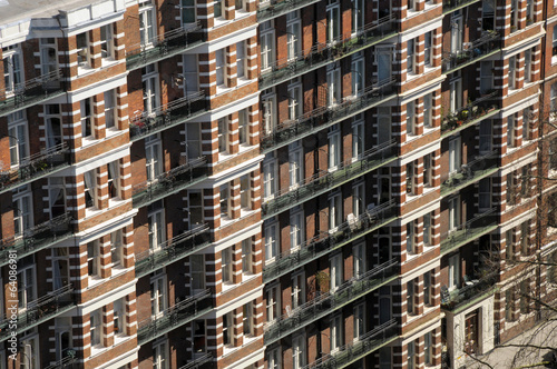 Apartments near Westminster, London