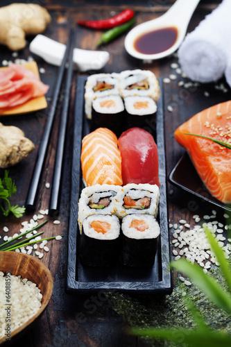 sushi - 64088595