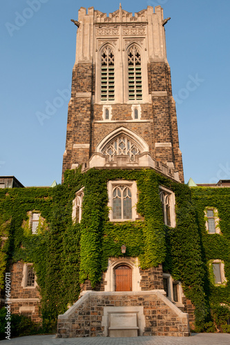 Alumni Memorial Building of Lehigh University, PA