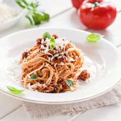 vegetarische Bolognese III
