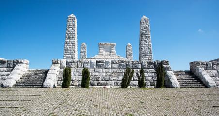 Stefanik's tomb, Slovakia