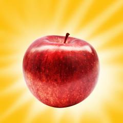 apple zest