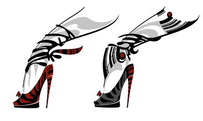 vector_098-shoes
