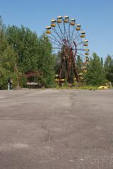 chernobyl desastre noria