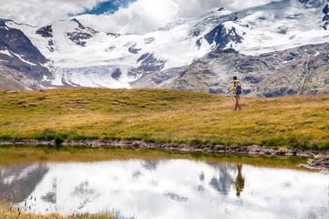 ghiacciaio dei Forni - S. Caterina - (IT)