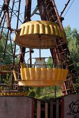 Chernobyl Noria