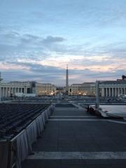 Place du Vatican