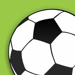 fútbol balón logo ícono