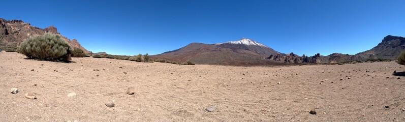 Las Canadas - Tenerife