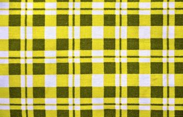 square fabric texture