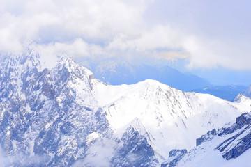Stormy Alps2