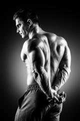 muscles strain