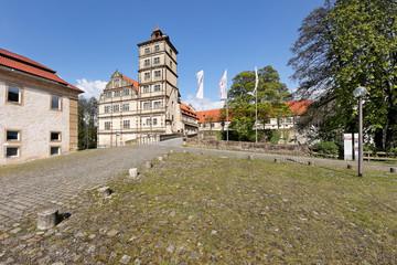 Schloss Brake bei Lemgo