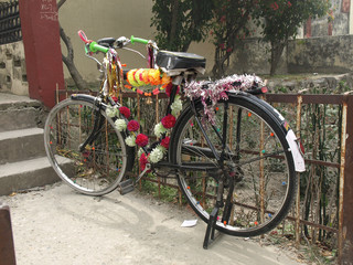 bike in India